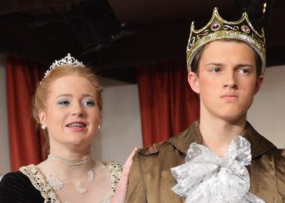 Der Prinz von Pumpelonien 2017